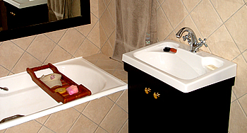 Baths and sink station design and services in Nelspruit, Mpumalanga